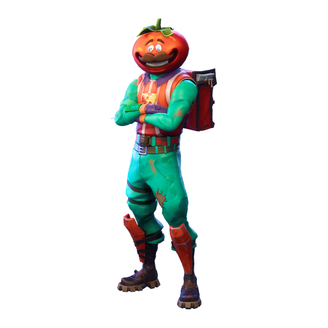 Fortnite tomatohead png image. Tomatoes clipart person