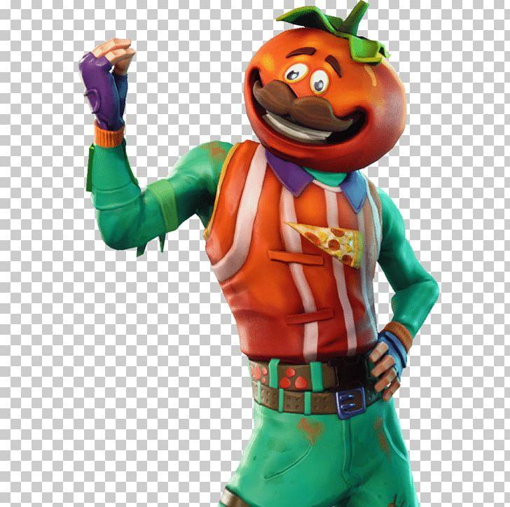 Fortnite battle royale tomato. Tomatoes clipart person