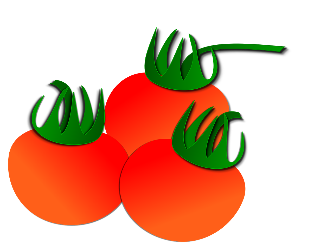 Tomato vegetables clip art. Tomatoes clipart round fruit
