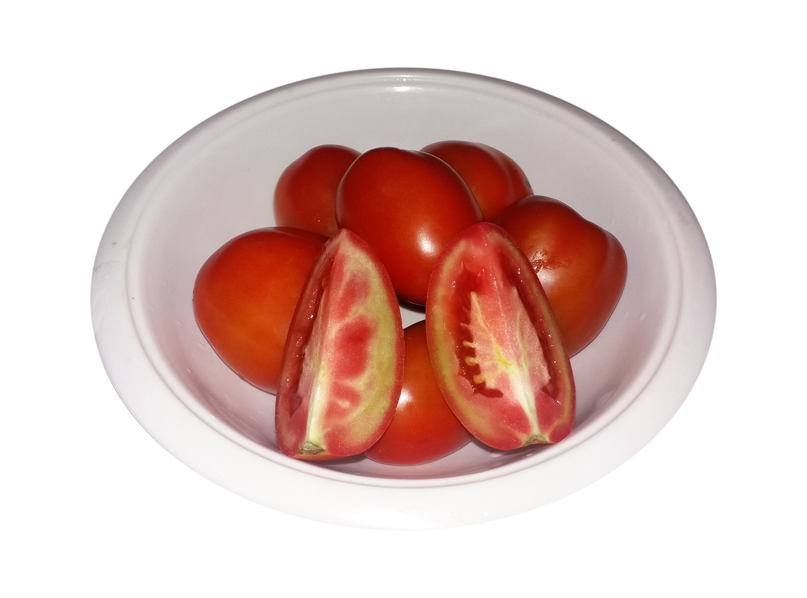 Red tomato freebek vegetables. Tomatoes clipart round fruit