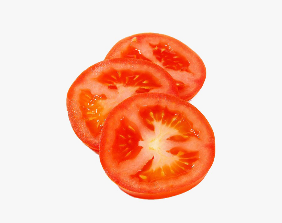 Tomatoes clipart sliced tomato. Cherry transparent background