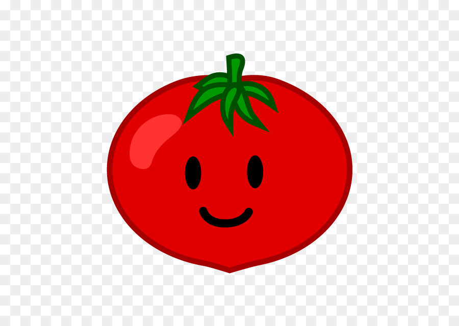 Tomatoes clipart smile. Christmas graphics fruit food