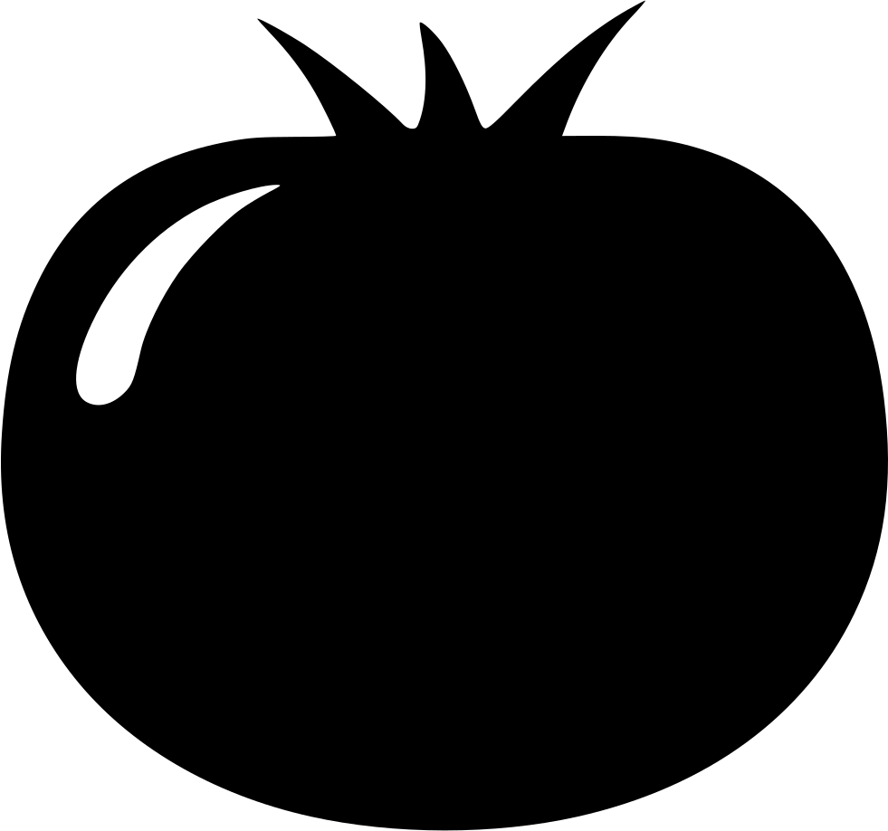 Tomatoes clipart svg. Tomato png icon free