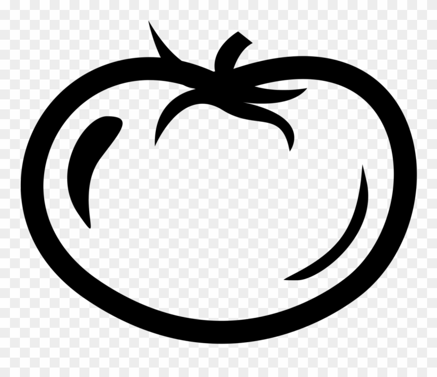 Free tomato icon black. Tomatoes clipart svg