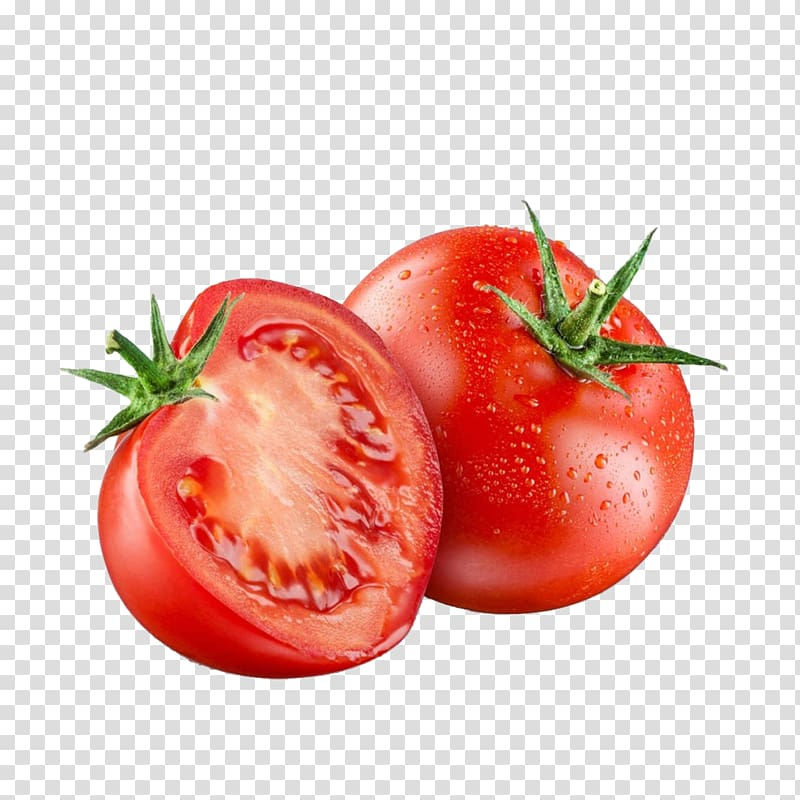 Tomatoes clipart tomato seed. Two red cherry oil