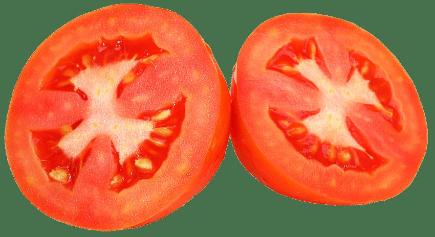 Tomatoes tomato slice