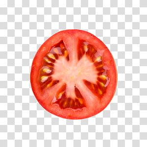 Slices transparent background png. Tomatoes clipart tomato slice