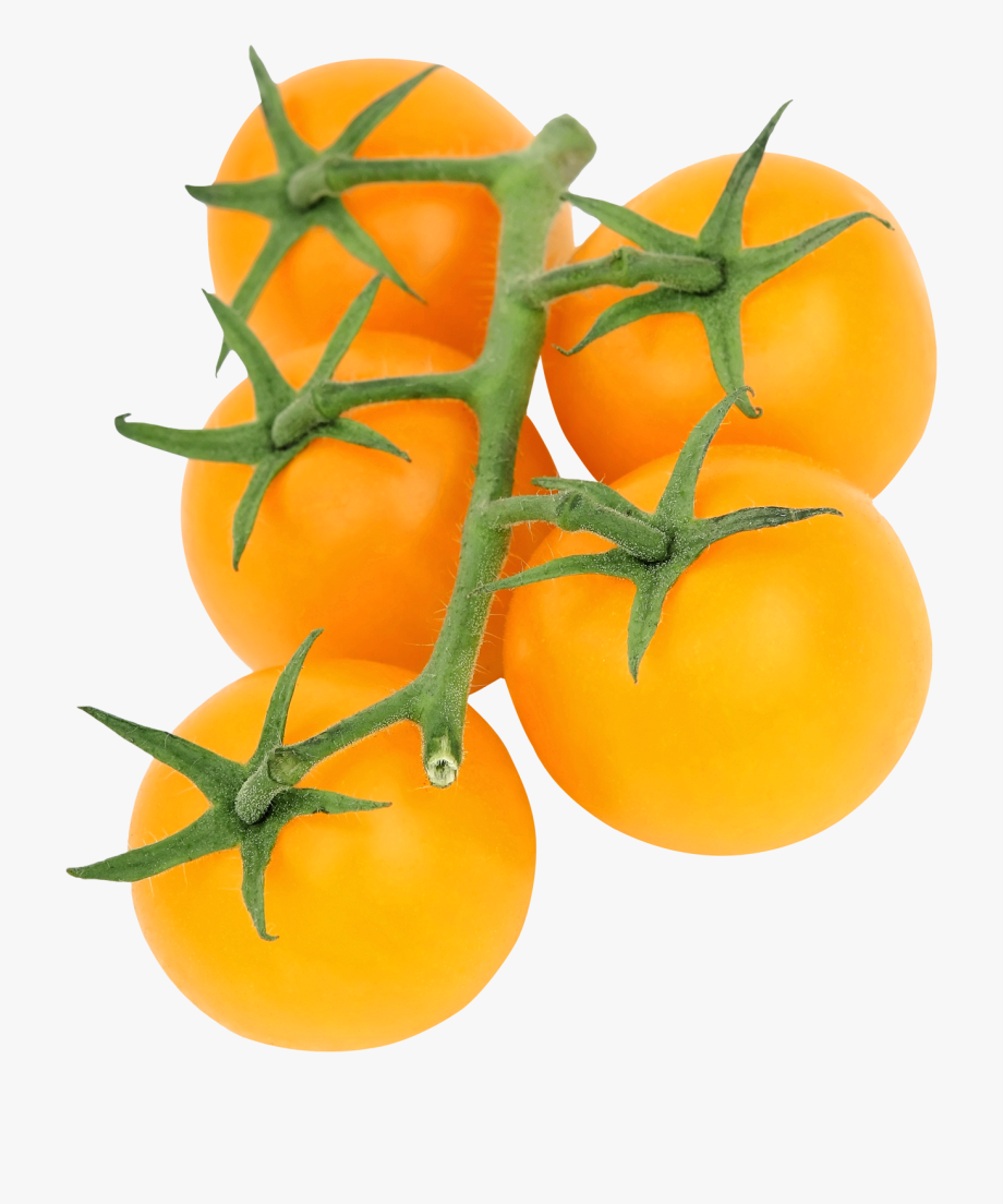 Tomatoes clipart tomato slice. Sliced yellow png