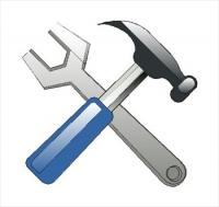 Free tools graphics images. Tool clipart