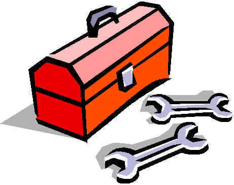 Tool clipart animated. Toolbox clipartfest clipartbarn