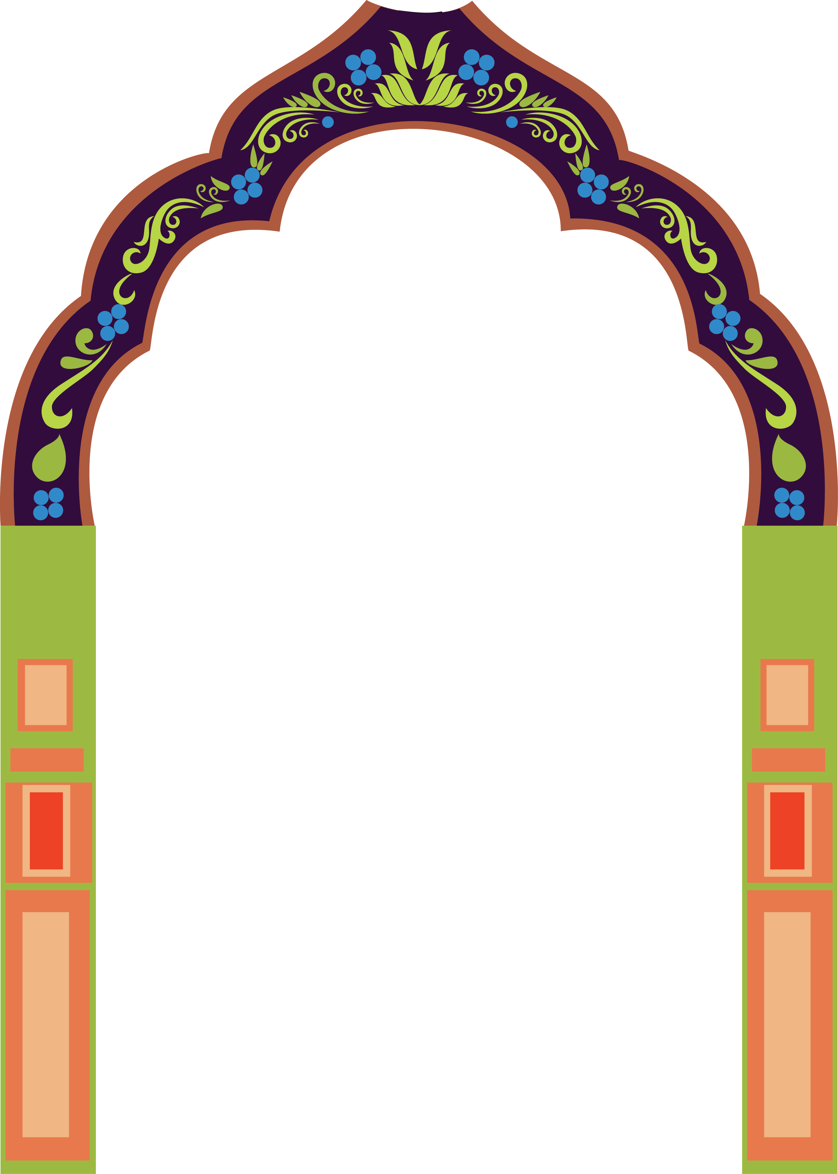 Trinetra about free indian. Tool clipart border