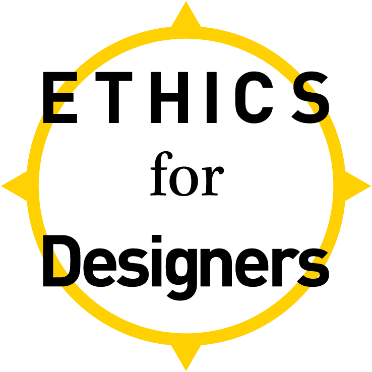 Ethics for designers . Tool clipart design technology