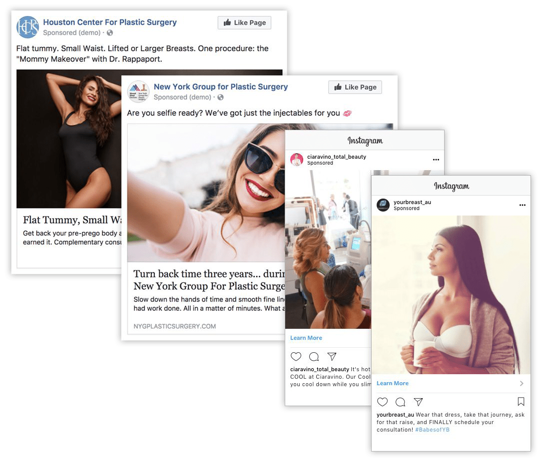 Social media marketing for. Tool clipart plastic surgery