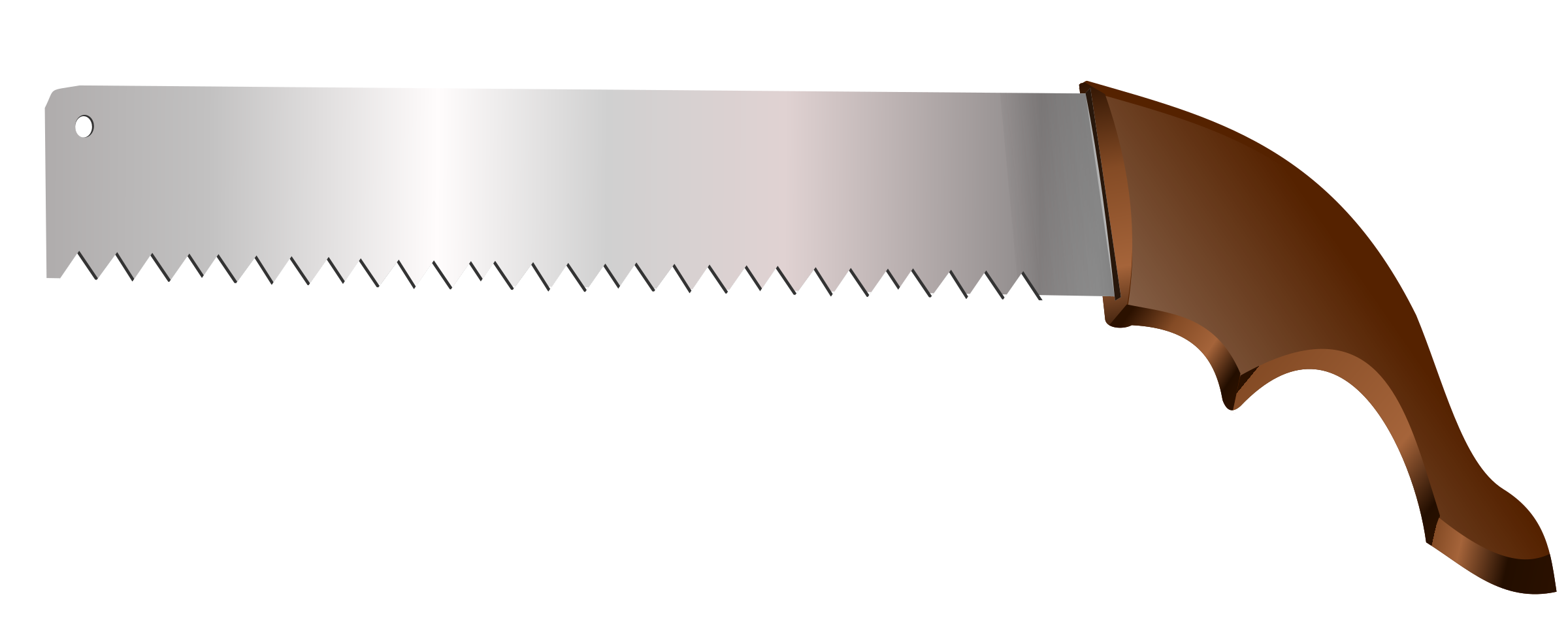 Tool clipart saw. Big image png