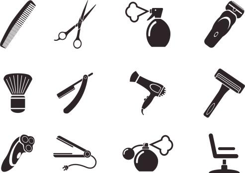 Barber tools clip art. Tool clipart shop tool