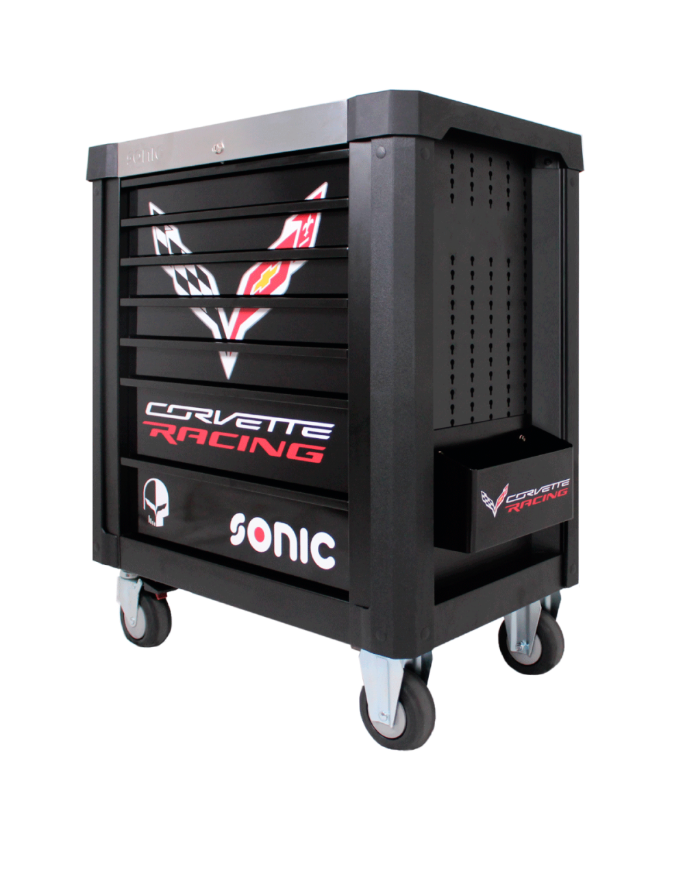 Corvette toolboxes shop performance. Tool clipart tool chest