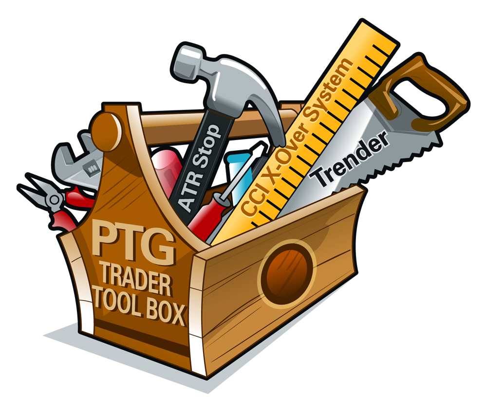 Ptg trader box lease. Tool clipart tool chest