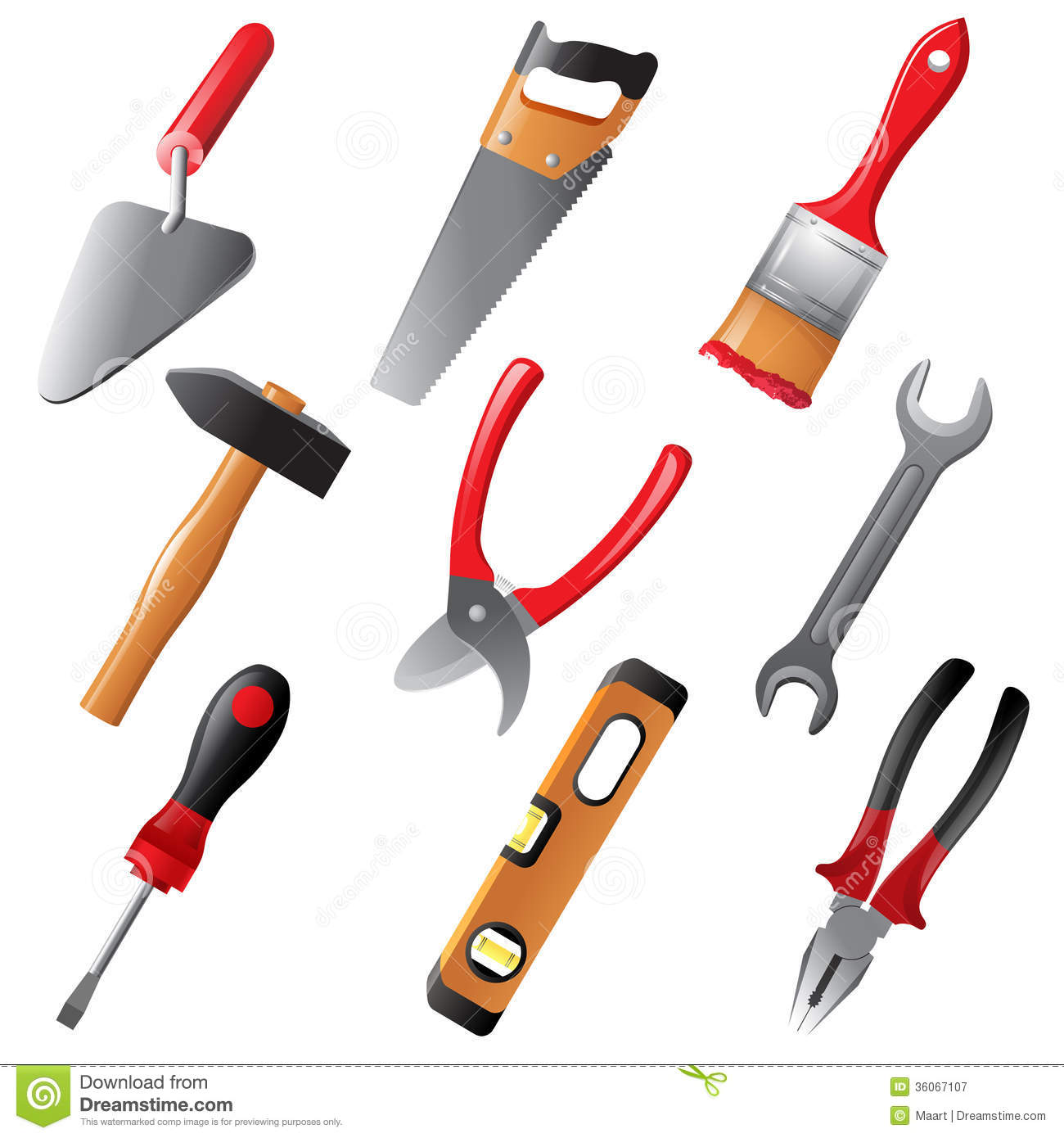 Tool clipart work tool. Picture of tools free