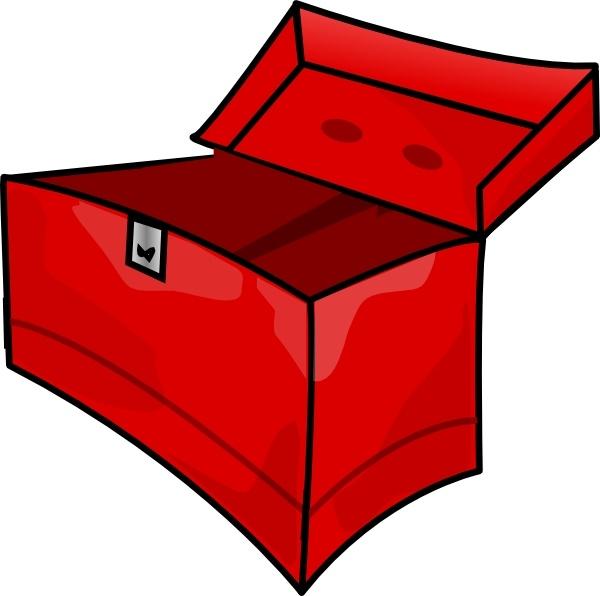 Box clipart drawing. Tool clip art free