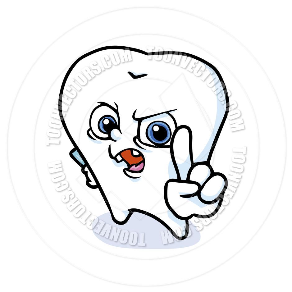 Tooth clipart angry. Image free download best
