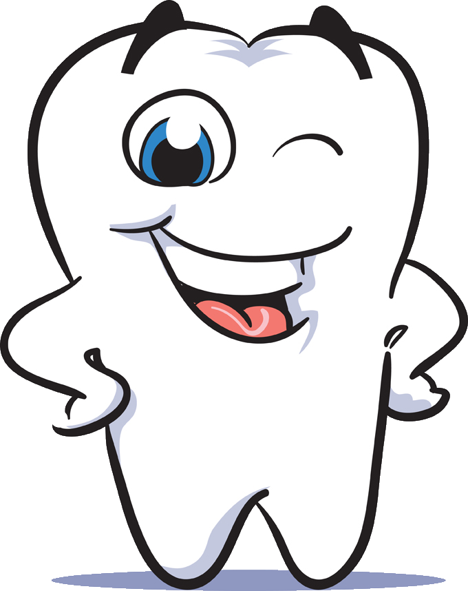 tooth clipart dental assistant