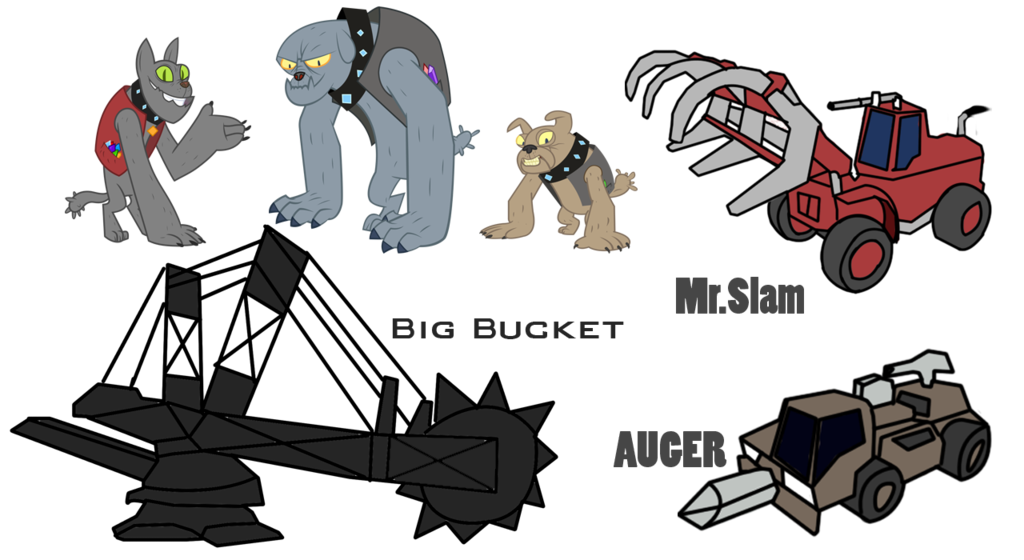 Twisted metal dogs by. Tooth clipart diamond
