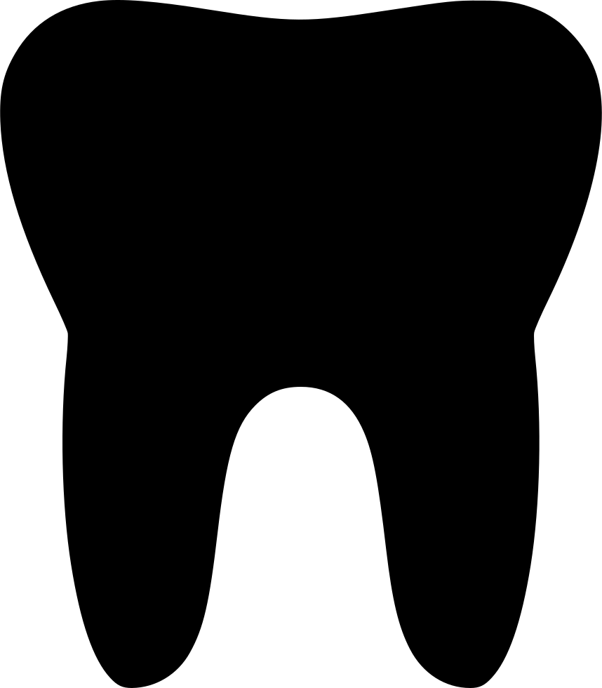 Tooth clipart file. Free png dental transparent
