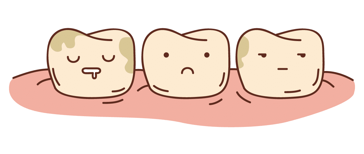 Tooth clipart tooth smile. Gateshead dental help for