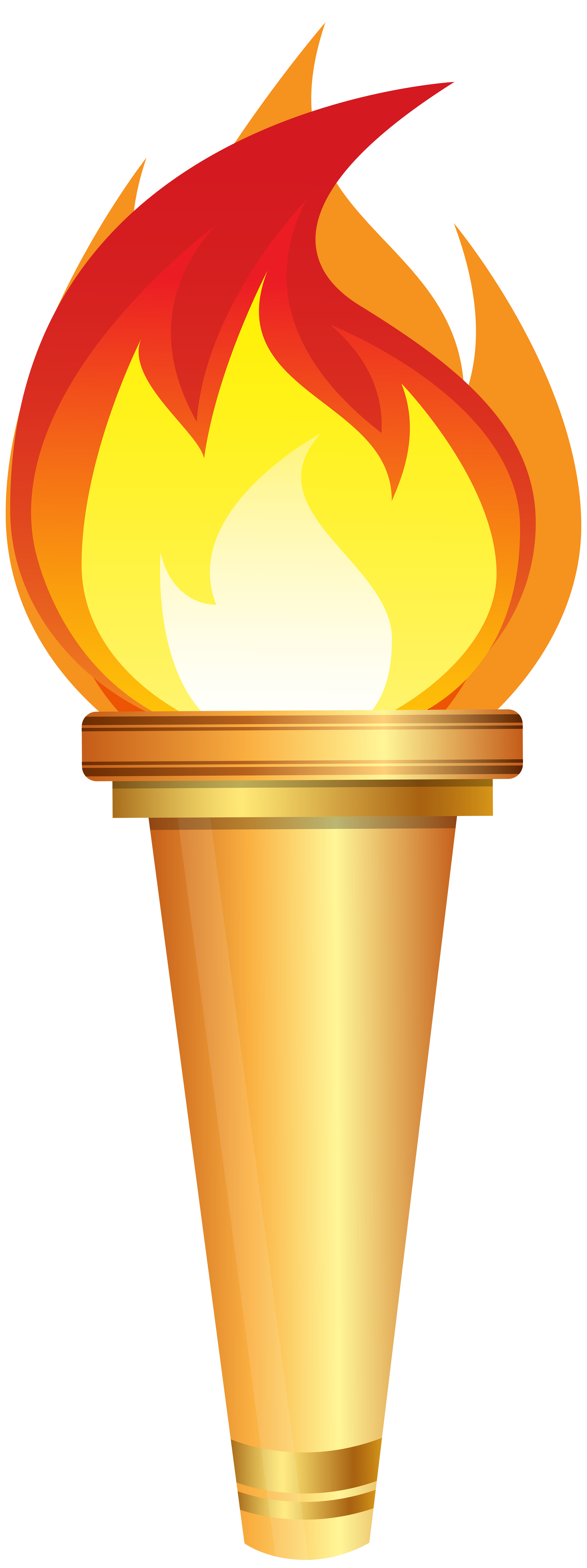 Olympic png clip art. Torch clipart