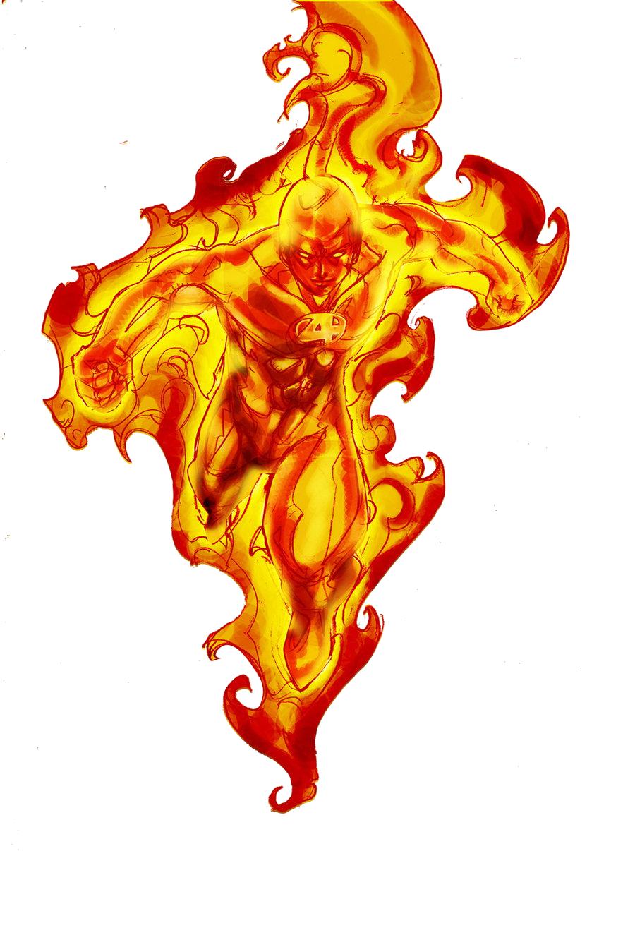 Torch clipart cartoon. Human png transparent image