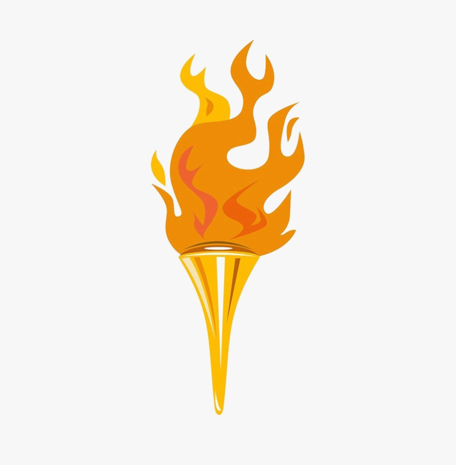 Olympic png image cliparts. Torch clipart cartoon
