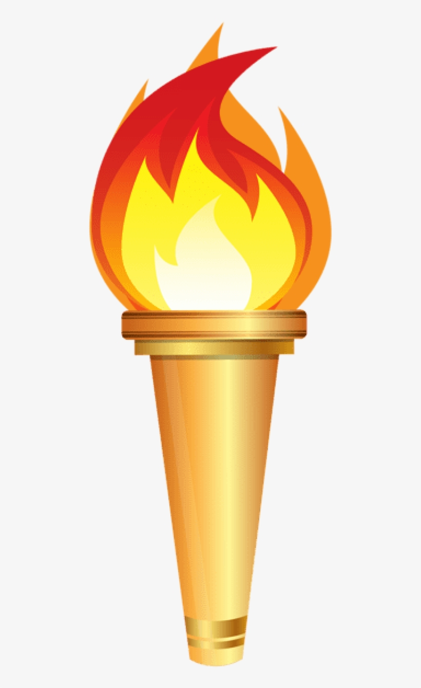 Office olympic themed party. Torch clipart senior olympics