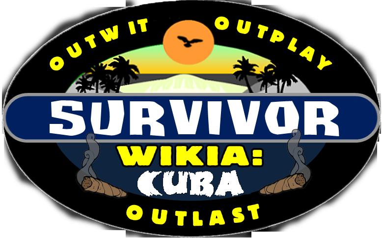 Cuba org wiki fandom. Torch clipart survivor