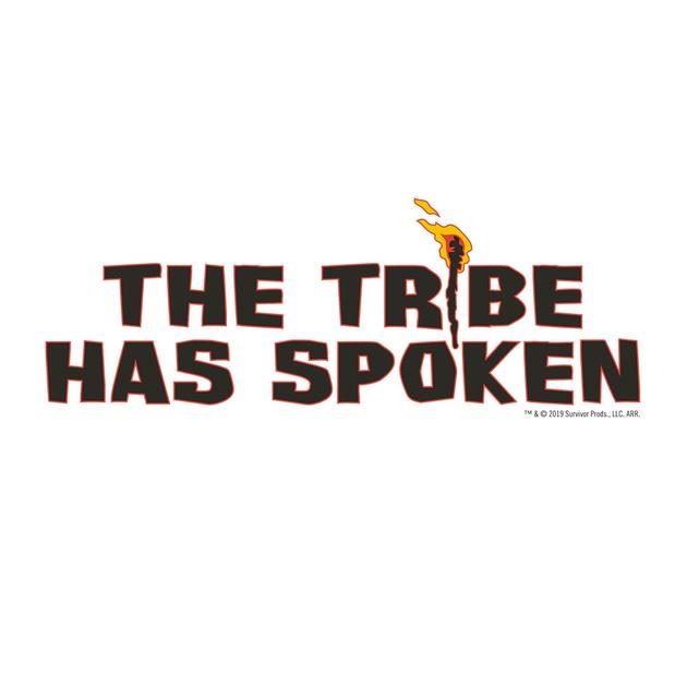 The tribe has spoken. Torch clipart survivor