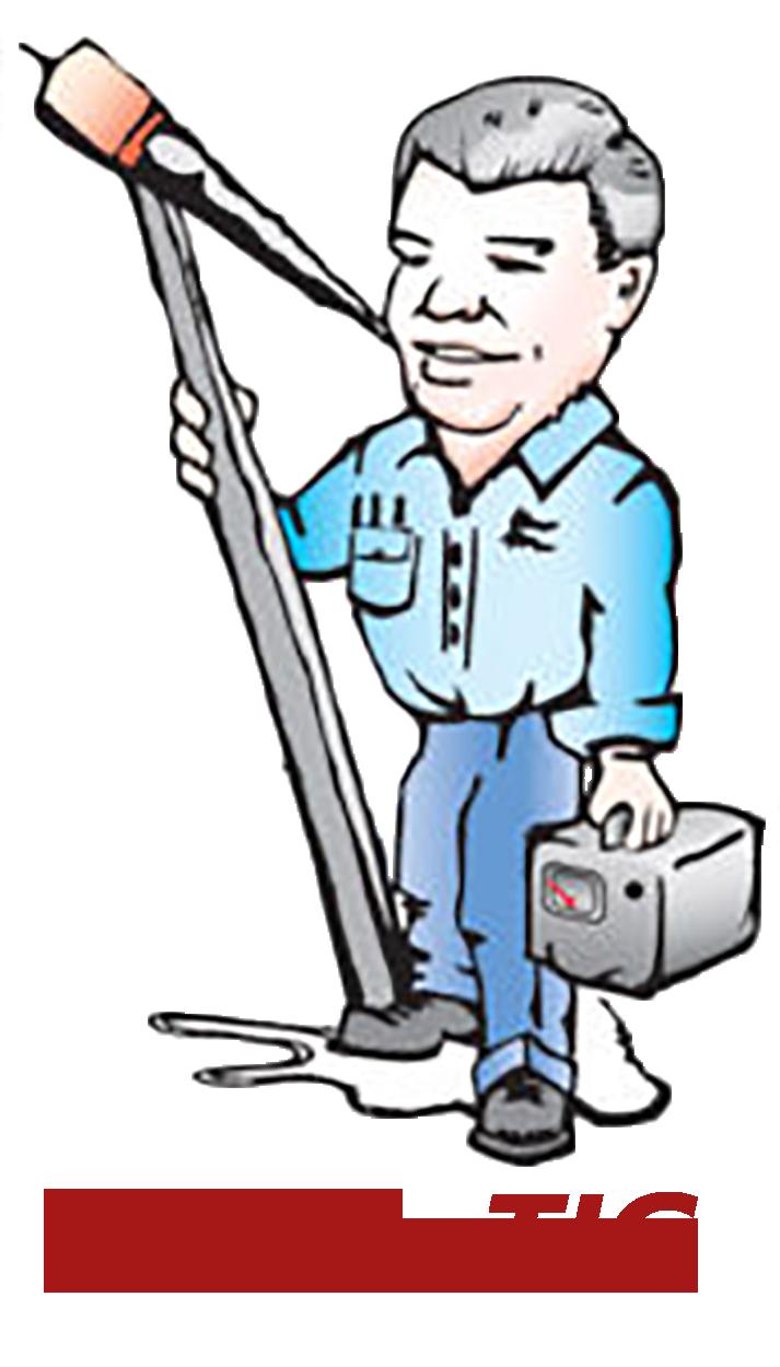 Tig depot we are. Torch clipart welder