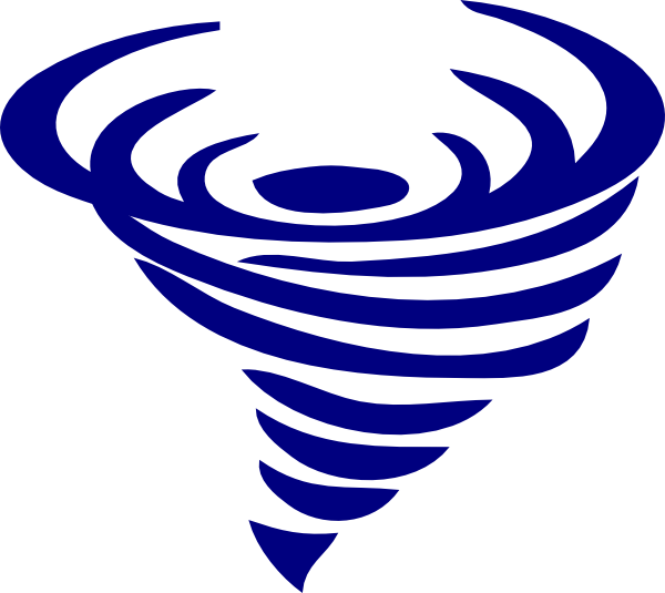 Tornado clip art free. Windy clipart sketch