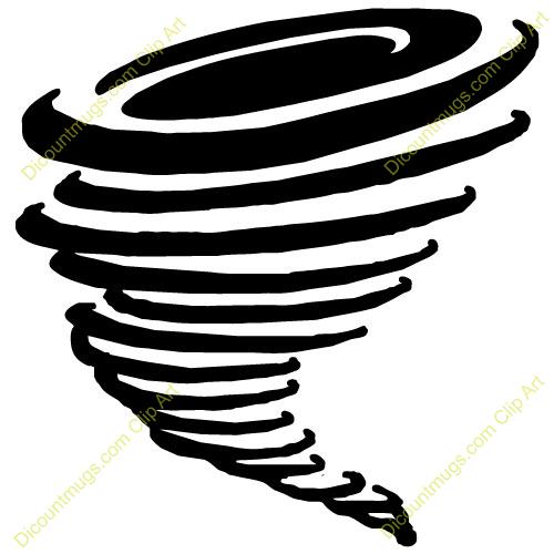 Item logo graphic ideas. Tornado clipart