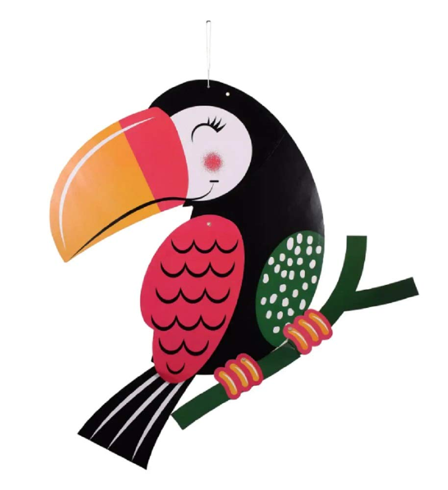 Amazon com happy bird. Toucan clipart kawaii