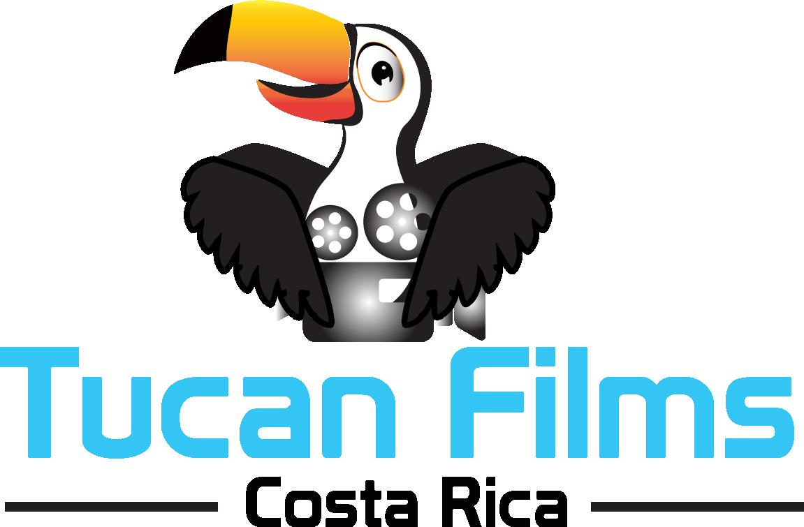 Toucan clipart tucan. Films costa rica playa