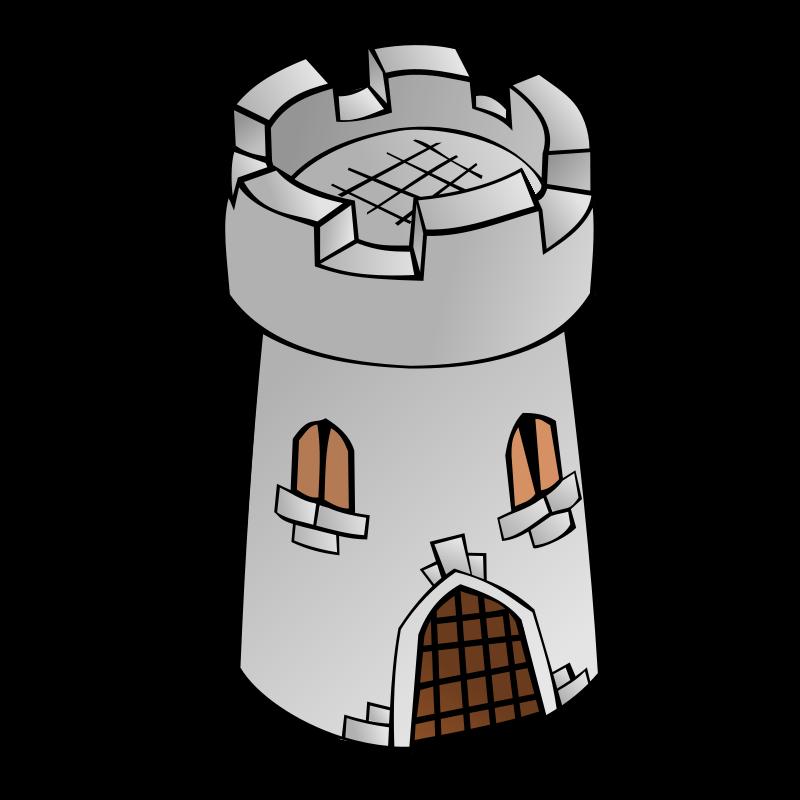 Clip art panda free. Tower clipart