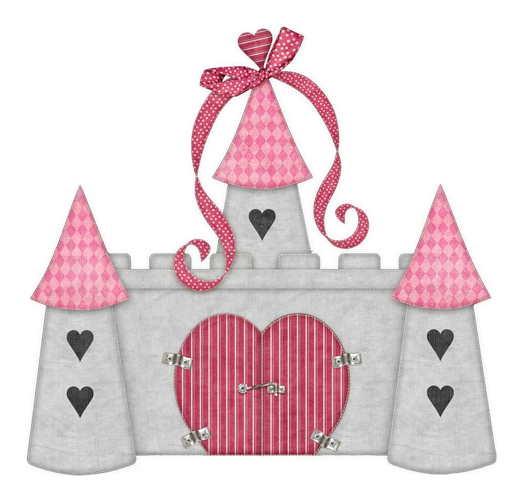 princess and album. Tower clipart 3d castle