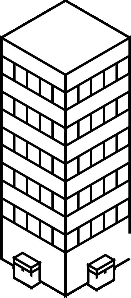 Clipartist net clip art. Tower clipart brick