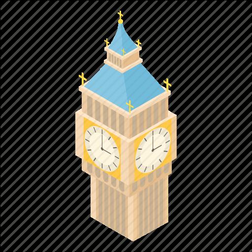 Clock illustration graphics . Tower clipart cartoon