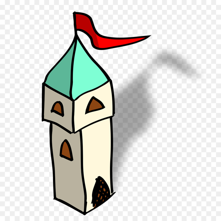 Tower clipart cartoon. Building png download free