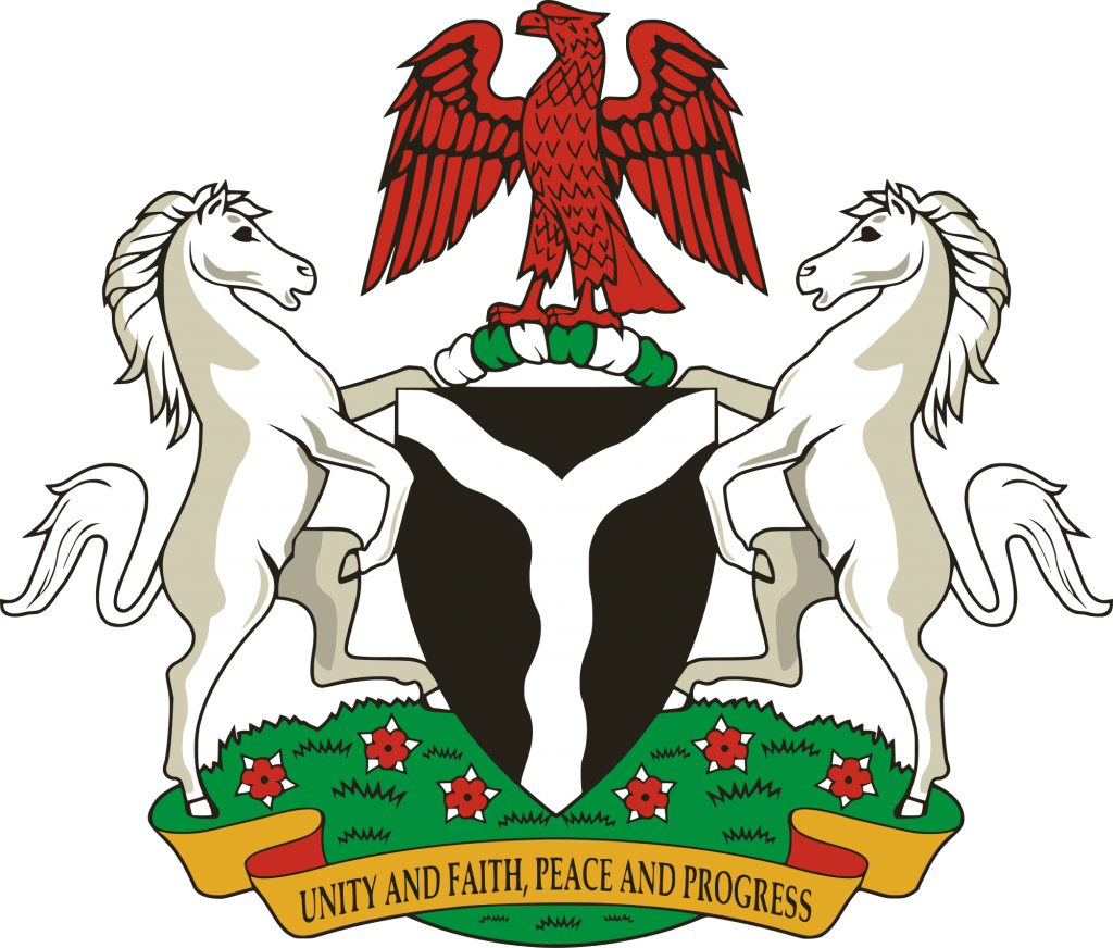 Nigerian of free psd. Tower clipart coat arm