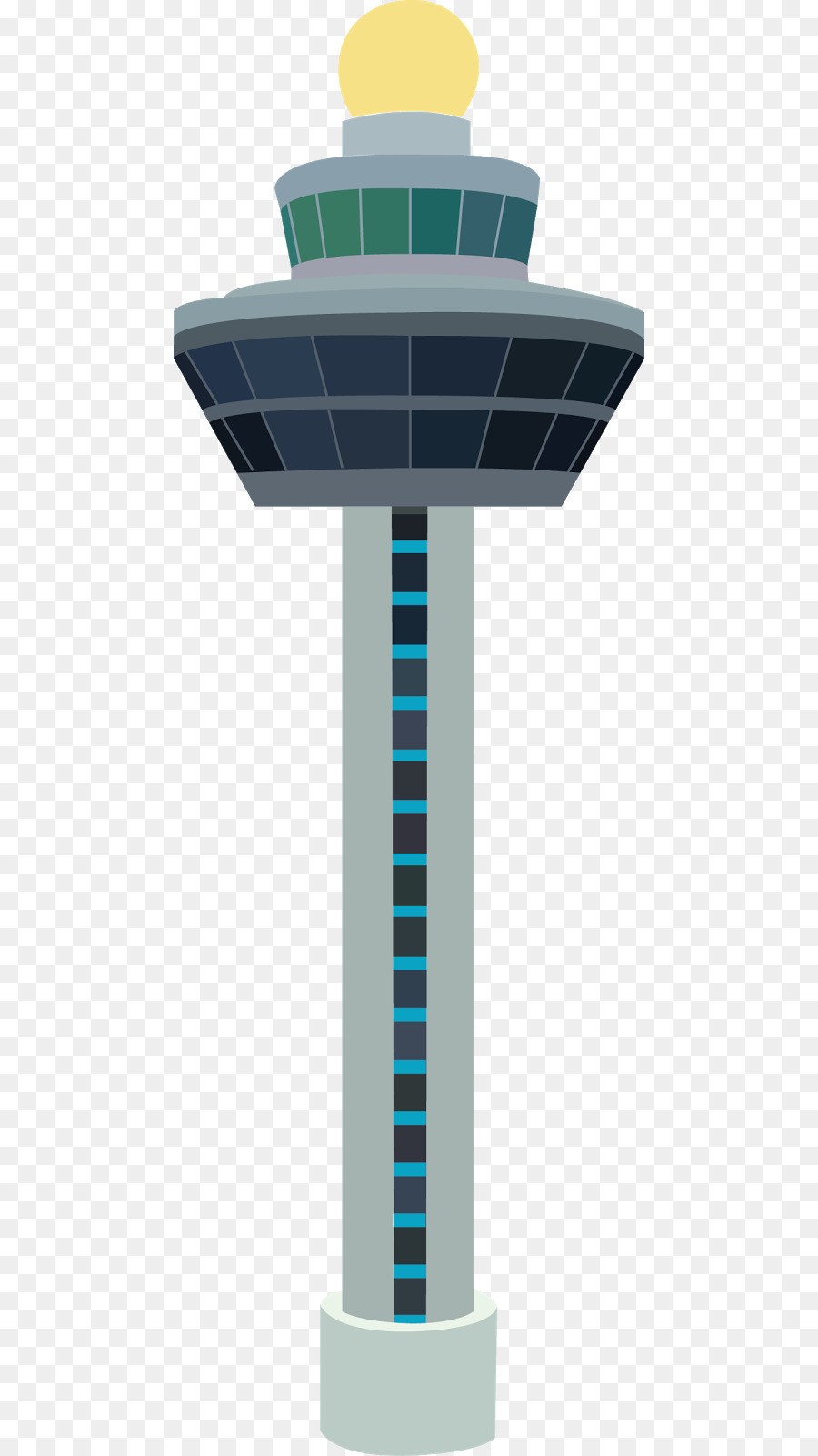 Tower clipart control. Salzburg airport air traffic