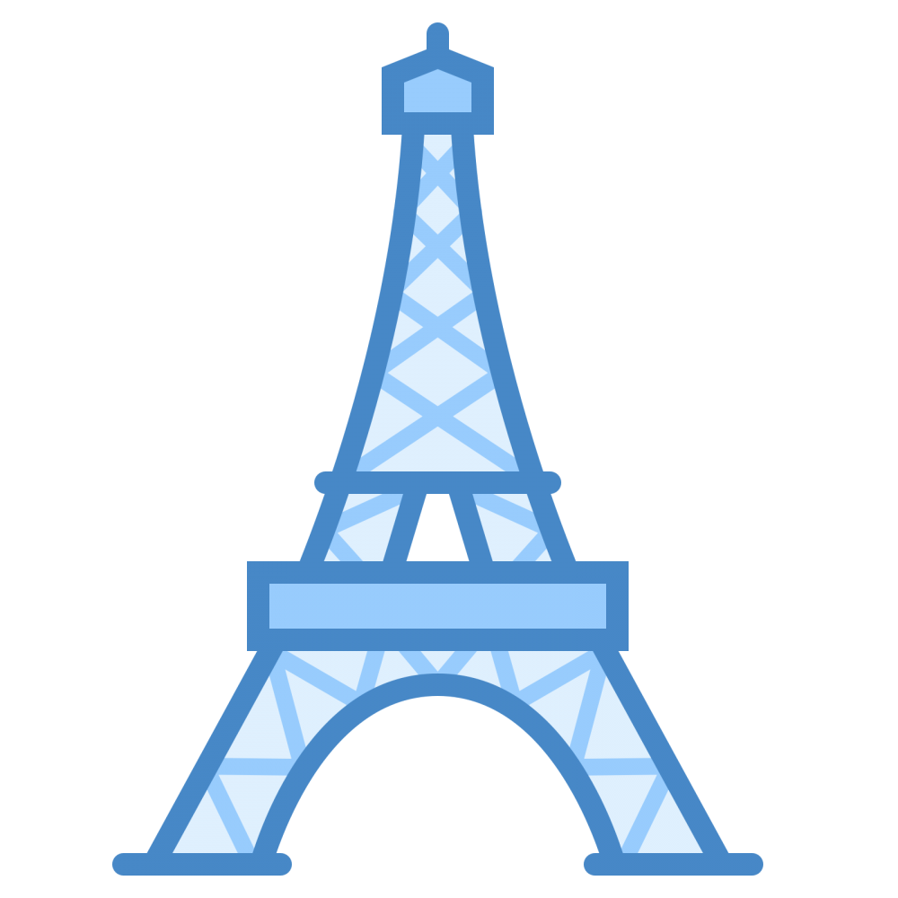 Download eiffel png for. Tower clipart file