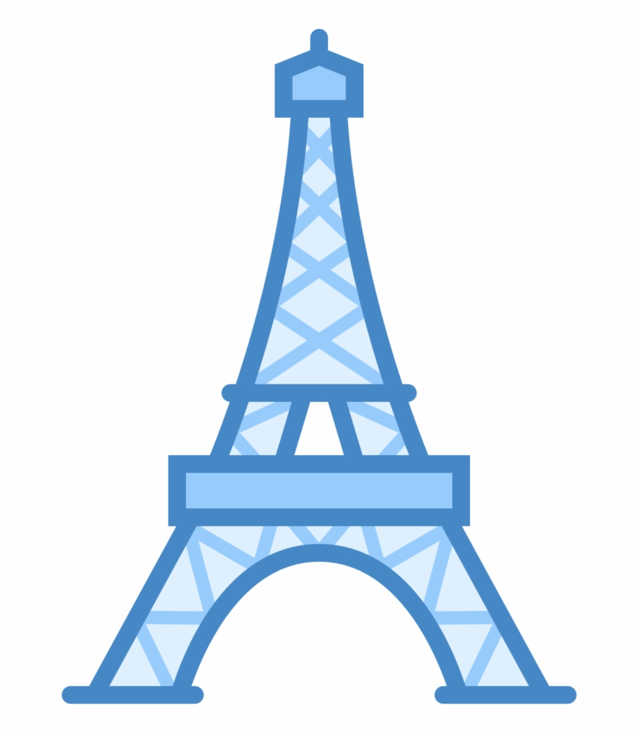 Tower clipart file. Free eiffel png