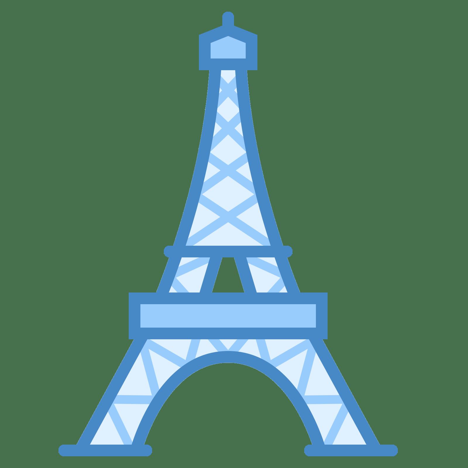 Tower clipart logo.  cute eiffel images
