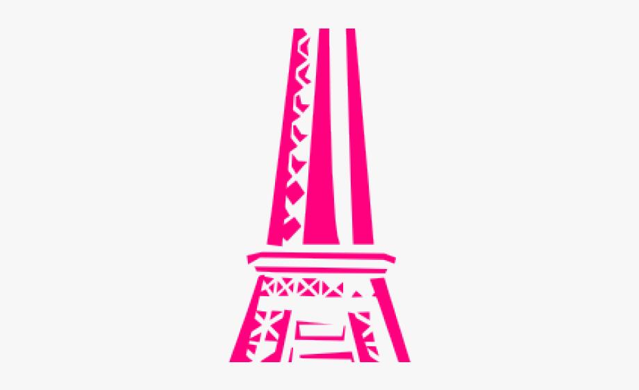 Eiffel paris clip . Tower clipart logo
